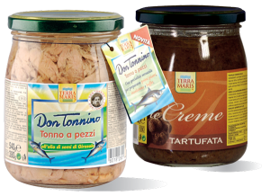 don tonnino 100% italian tuna
